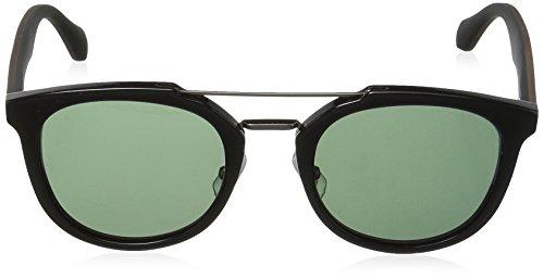 Sonnenbrille Dkbrwn Grey Noir Green Blck S 0777 Boss OxFdRvv
