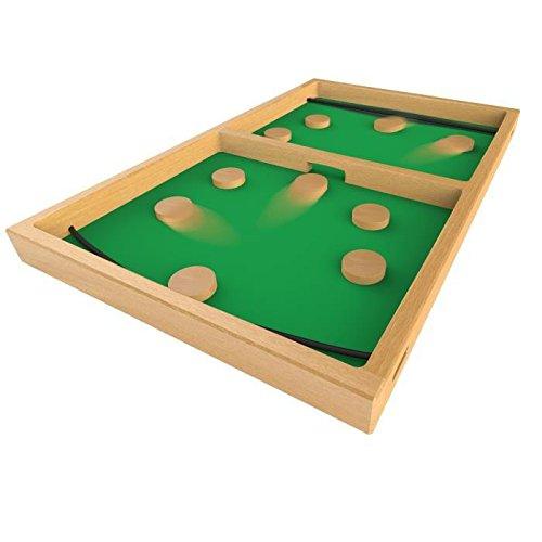 Asmodee Ferti Games - PAS003 - Jeux d'action et de réflexe - Passe-Trappe