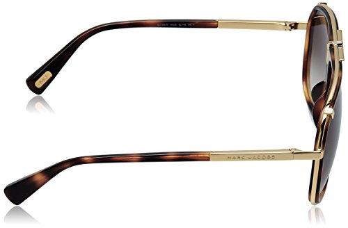 Yellow Gold 305 MJ Jacobs Jaune S Sf Sonnenbrille Marc Brown fY0w4xqOY