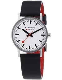 Women's A658.30323.11SBB Quartz Classic Leather Band Watch