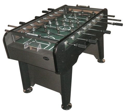 Halex 50545 56-Inch Championship Foosball Table Game - Championship Foosball