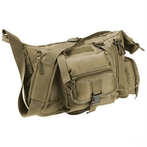 ExtremePak LUPACKOD3 Extreme Pak Olive Drab Green 15 in. Tactical Style Mess