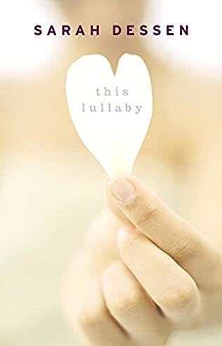 book cover of This Lullaby