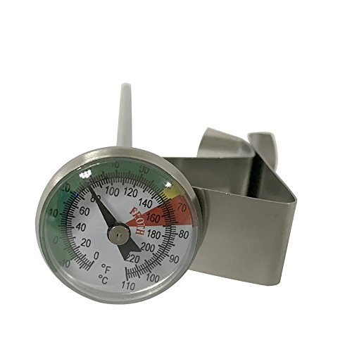 KEHANG Chocolate Thermometer frother thermometer