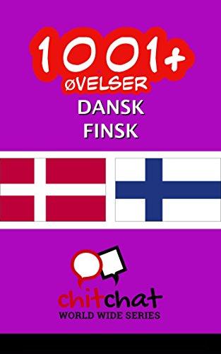 finsk dansk ordbog