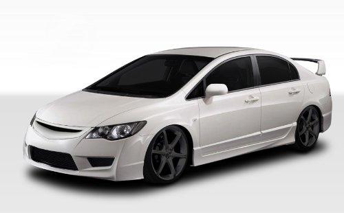 Kit - Honda Civic 2006 2007 2008 2009 2010 2011 ()