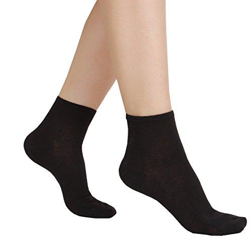 Womens Super Cotton Summer Socks
