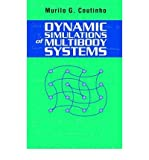 img - for [(Dynamic Simulations of Multibody Systems )] [Author: Murilo Coutinho] [Jul-2001] book / textbook / text book