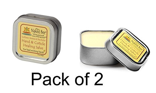 Hand Cream Containers - 8