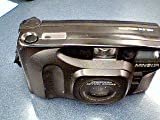 Minolta CO., Ltd. Minolta Freedom Action Zoom II Minolta Lens Zoom 35-60mm AF DATE Red-Eye Reduction 35mm filmed camera (Black)