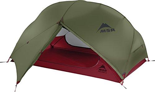 MSR Hubba Hubba NX - ultraleichtes Zelt für Zwei Personen, nur 1,9 kg