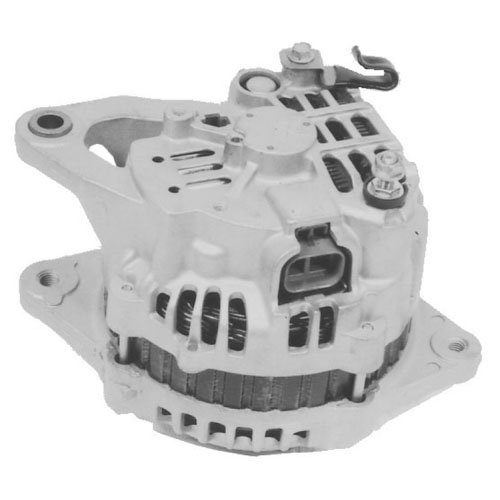 DB Electrical Amt0038 Alternator 2.2 2.2L Ford Probe, 626 MX6 MX-6 Mazda 90 91 92 1990 1991 1992 F02Z-10346-B, F02Z-10346-D, F02Z-10346-F A2T19991, A2T19991A, A2T20191, A2T20191ZC
