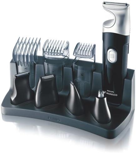 Philips Norelco G480/30 cortadora de pelo y maquinilla Negro ...