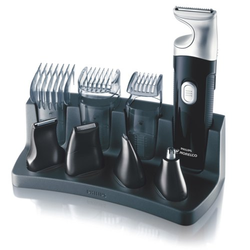 Philips Norelco G480 All-in-One Premium Grooming Kit by Philips Norelco