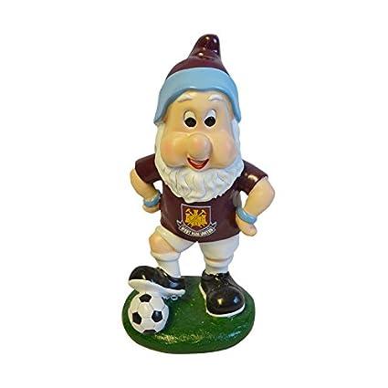 f6c99dfb88cb West Ham United FC Garden Gnome  Amazon.co.uk  Kitchen   Home