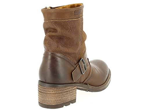 Palladium 74995058 Pldm Clue By Brown Trn Bottines 5wST8SX