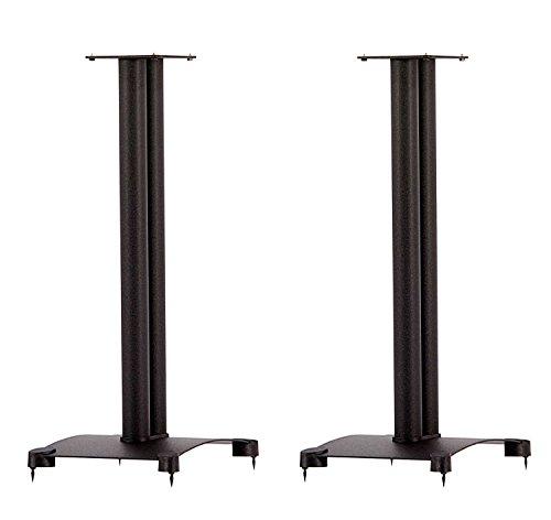 Sanus Foundations (Sanus SF30-B1 Steel Foundations 30-inch Speaker Stands (PAIR))