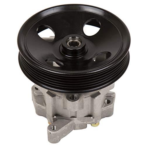 wer Steering Pump fit Mercedes-Benz ML320 ML430 ML500 ML55 AMG 21-5294 ()