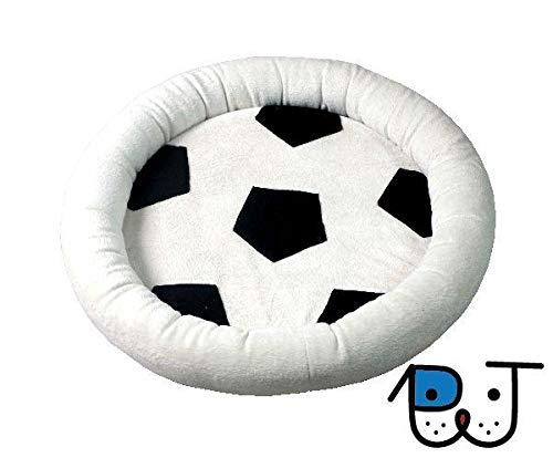 Camas - Cama para Cachorro Bola de Futebol