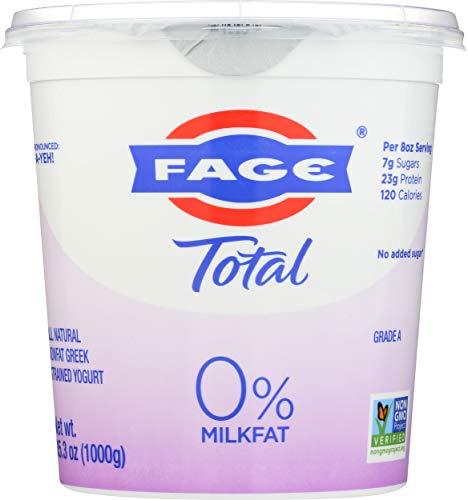 Flavored  Greek Yogurt