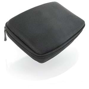 """Rocina Navi Case M - Funda rígida para navegadores GPS de hasta 12,7 cm (5"""")"""