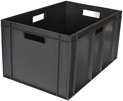 Caja Norma Europa 60 x 40 x 31,9 Seminueva - LuxoMobel: Amazon.es: Hogar