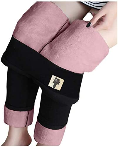 Zilosconcy Leggings Mujer Cintura Alta Plus 16
