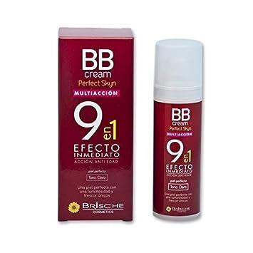 Amazon.com: BB Cream brische por brische cosméticos: Beauty