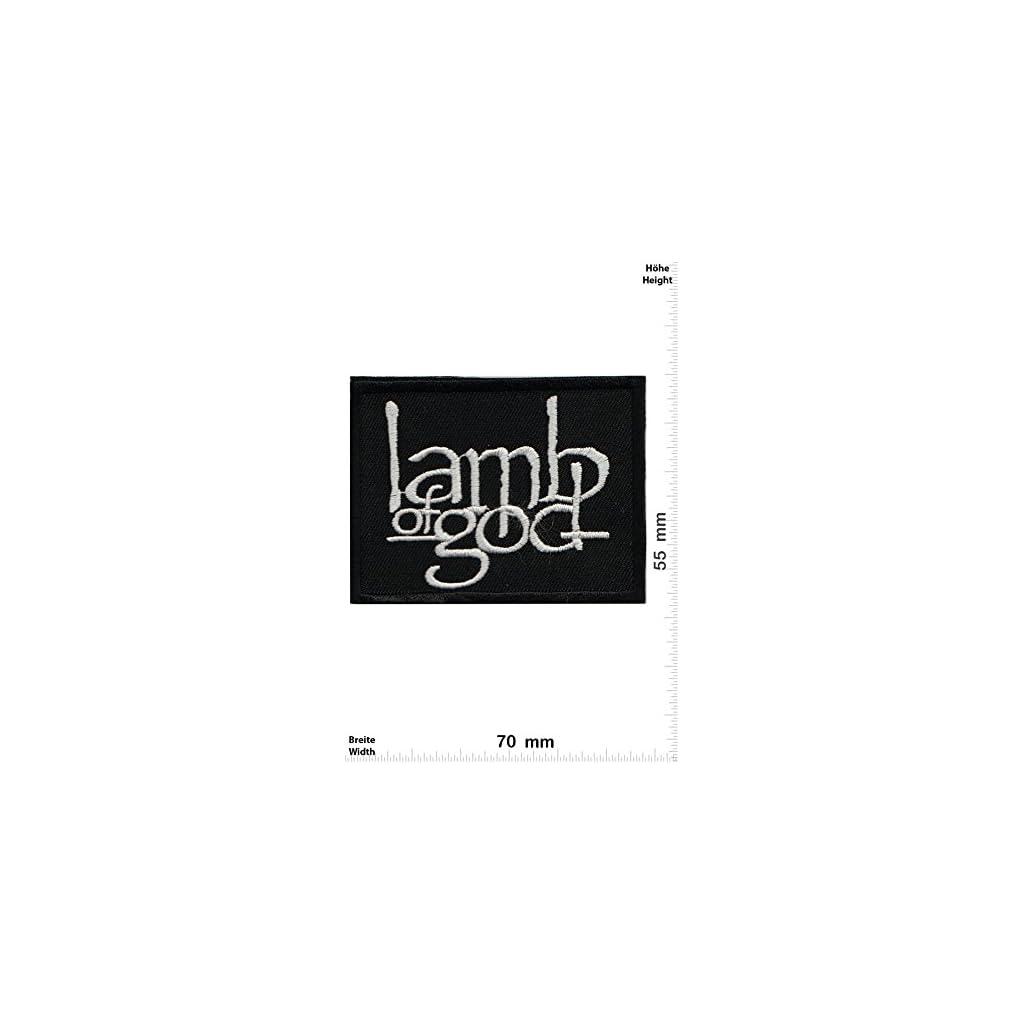 Parche – Lamb of God