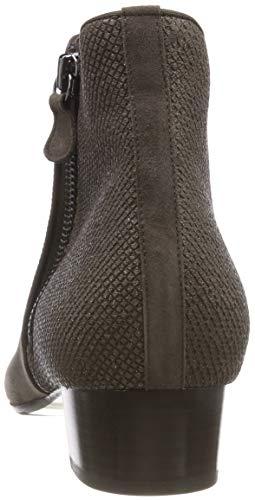 Hassia Green Weite Boots K 5600 Women's Genua Fango Ankle grwxg7q