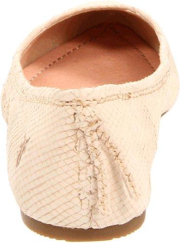 Flat Ballet Regina Frye Banana Women's OAtE8