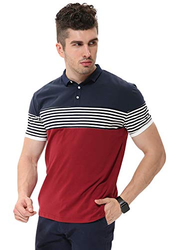 41YldHVvPCL fanideaz Men's Regular Fit Polos