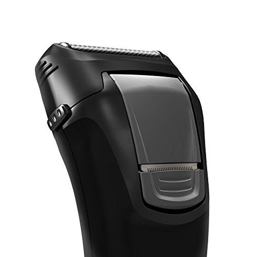 Remington Foil Men's Electric Shaver, Black