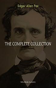 Edgar Allan Poe: The Complete Collection (English Edition)