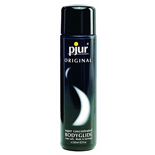 Pjur-Original-Silicone-Lubricant