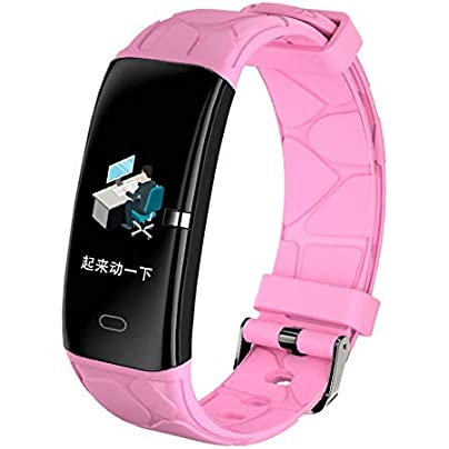 LJMR Fitness Watch New E58 heart rate smart bracelet heart rate blood pressure blood oxygen sleep detection flash decorative lights movement Smart Wristband-c1 Estimated Price -
