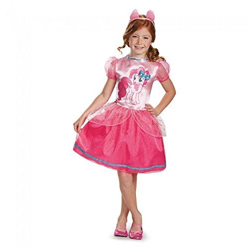 Pinkie Pie Classic Costume, Small (4-6x)