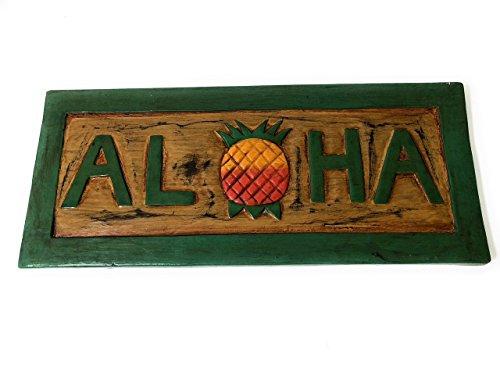 (Tikimaster Aloha Sign 16