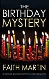 THE BIRTHDAY MYSTERY an absolutely gripping whodunit from a million-selling author by  FAITH MARTIN in stock, buy online here