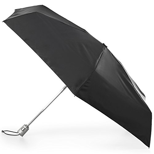 totes SunGuard Close Umbrella NeverWet