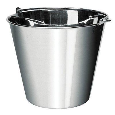 stainless steel bucket - 2