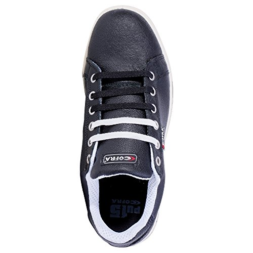 SRC Scarpe sneaker 003 Cofra 003 Nero S3 sicurezza Old 35070 Nero Glories effetto di 35070 Throw wXwPdgUxq
