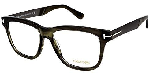 Eyeglasses Tom Ford TF 5372 FT5372 098 dark green/other by Tom Ford