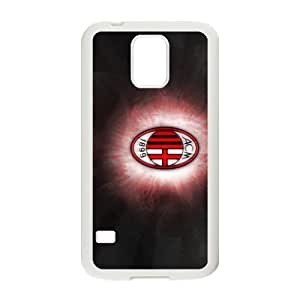 KKDTT Five major European Football League Hight Quality Protective Case for Samsaung Galaxy S5