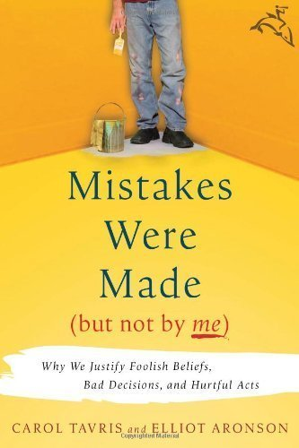 Mistakes Were Made But Not By Me ebook