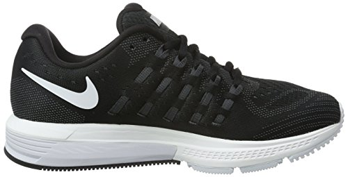 Nike Frauen Air Zoom Vomero 11 Laufschuhe schwarz