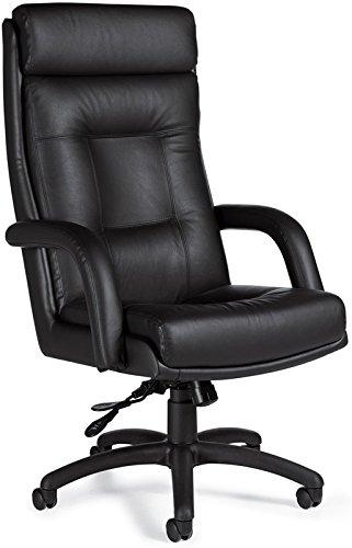Global Total Office Arturo QuickShip High Back Executive Til