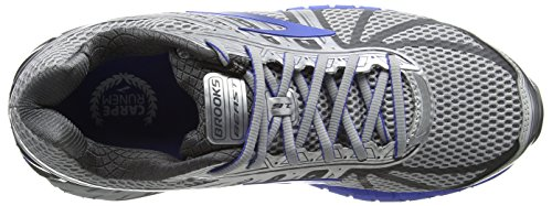 Brooks Men's Beast 16 Training Running Shoes Grey (Grey 005) 8E2P41p