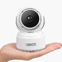 Wireless Security Camera, UOKOO 1080P HD 2 Megapixel Home...