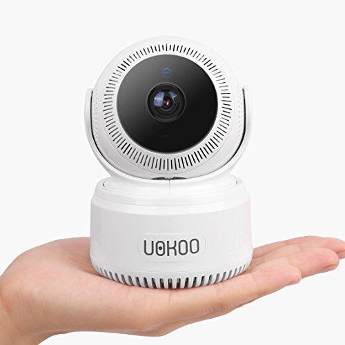 Wireless Wi-Fi Home Webcam - 9